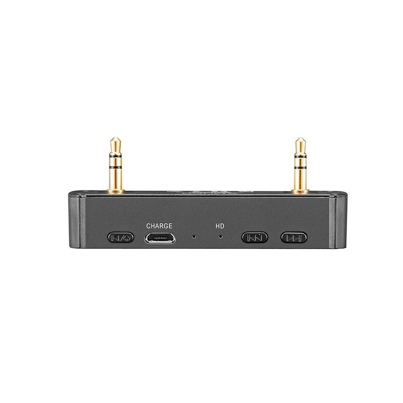 XDUOO 05BL Bluetooth platine vinyle numérique pour amplificateur de casque XD-05 XD05