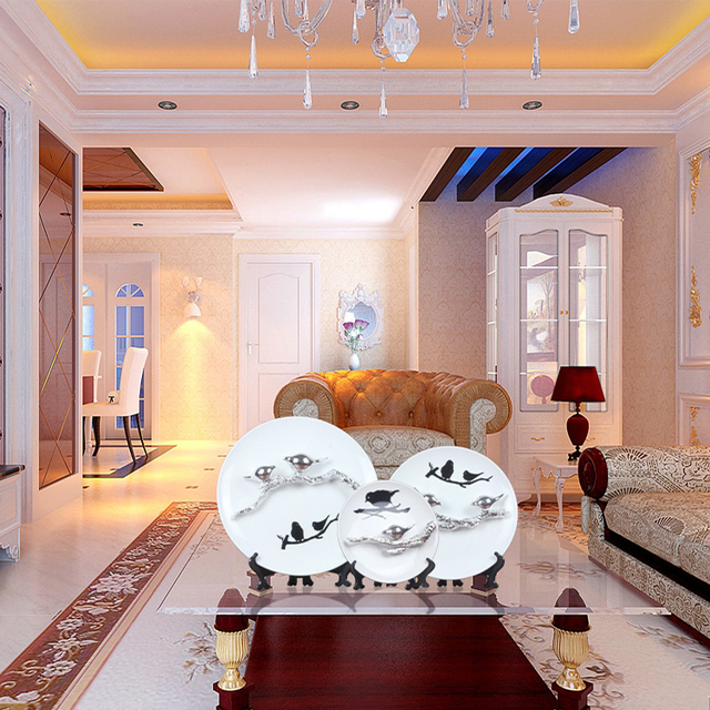 2015 New Zen Modern Chinese Home Accessories Living Room Entrance