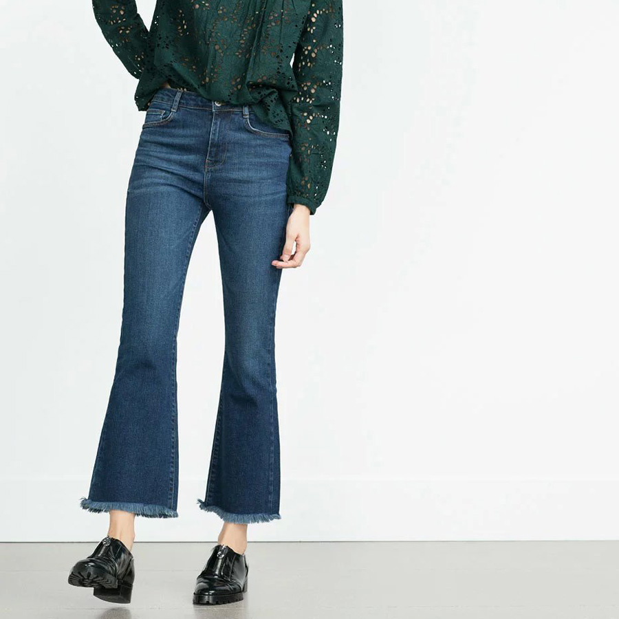 Popular Colored Bootcut Jeans Women-Buy Cheap Colored Bootcut ...