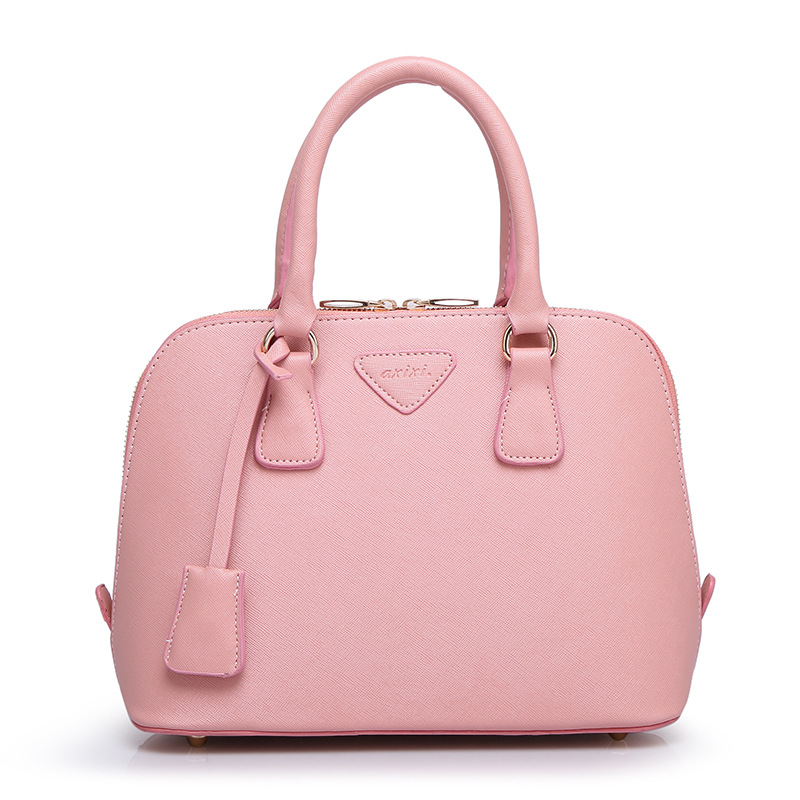 Fashion Shell Women Bags Candy Color Women Messenger Bags Women Leather Handbags