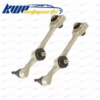 Set Of Front Lower Rear Control Arm Ball Joint For Mercedes W221 S350 2213308207 2213308107