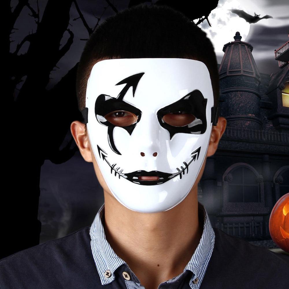 Hip Hop Men Dancer Mask Ghost Dance Masks for Costume party ...