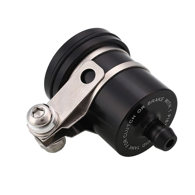 น้ำมันเบรคถ้วยรถจักรยานยนต์เบรคปั๊ม CNC สามมิติหม้อน้ำมัน