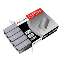 23/13  heavy duty staples Colored staples for stapler stationary Office accessories School supplies COMIX B3059