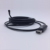 5.5 MM 6LED Android Smartphone Cámara IP67 A Prueba de agua Tubo Boroscopio Cámara de Inspección Del Endoscopio Del USB Con 5 M Cable Flexible y Rígido