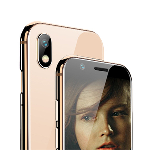 Image 5 - סונו SOYES XS כל נטקום 4G אנדרואיד מערכת חכם מיני נייד טלפון דק במיוחד הטלקום נייד טלפון חדש מכונה