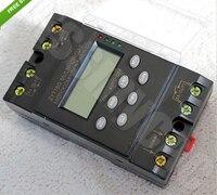 220 V 8A Micro-Ordinateur Din Rail Étanche Multi Canal Automatique Programme/Programmable Minuterie Numérique Temps Commutateur Sonnerie cloche