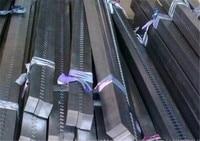 Custom products 8pcs 1mod 15x15x1000mm+2pcs mod.1 15mmx15mmx1500mm +6pcs. mod.1 15tooth pinion with 8mm inside diameter bore