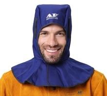 Welding Hood Washable Flame Retardant Cotton Welder Cap CE for Helmet