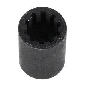 Image 2 - Yetaha 10 Point Brake Caliper Socket Brake Pad Screw for Porsche Audi Q7 For VW For Touareg Chrome Vanadium