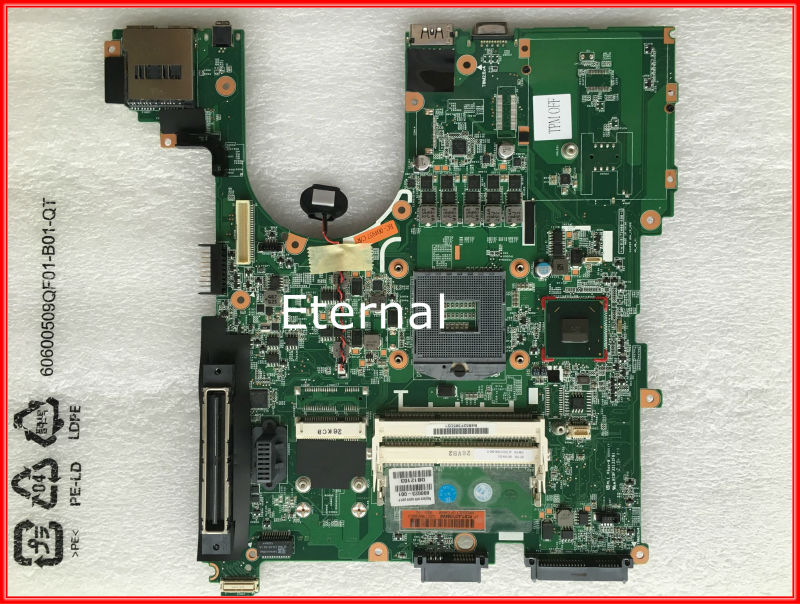 690023-001 for HP Probook 6570B motherboard fully tested working PGA988B