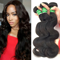 Malaysian Virgin Hair Body Wave 4 Bundles Rosa Hair Products Grade 8a Unprocessed Human Hair 8-30inch Cheap Malaysian Body Wave