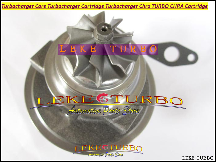 Turbo Cartridge CHRA Turbocharger Core RHF4 VT10 1515A029 VA420088 VB420088 For Mitsubishi W200 L200 2005- 4D5CDI 2.5L TD 133HP turbo cartridge chra core rhv4 vt16 1515a170 vad20022 for mitsubishi triton intercooled pajero sport l200 dc 06 di d 4d56 2 5l