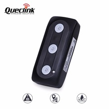 Queclink GL520M GPS Tracker Car Vehicle Localizador Rastreador takip cihaz Tracking GSM GPRS Locator 1400mAh Battery