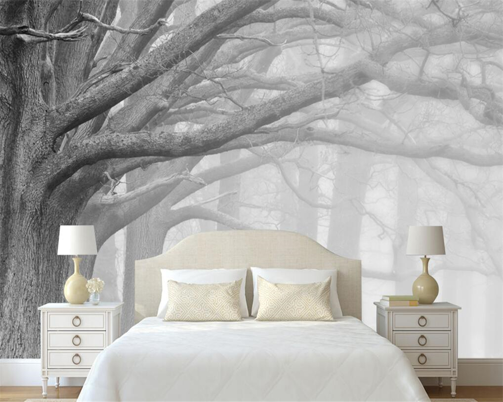 Schlafzimmer Deko Baum | Fototapete Pharao 396 X 280 Cm ...