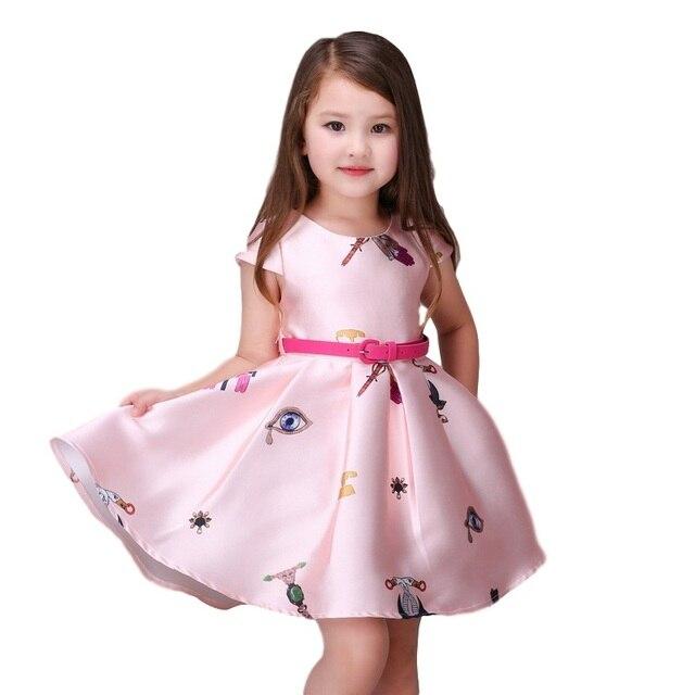 Pink Princess Dresses