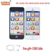 2017 New Arrival English Touch Learning Computer Y phone Toy Children Fun learning computer educational toy Children gift Toy