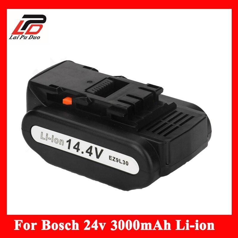 Akku 14,4V 3000mAh Li-Ion für Panasonic EY4640X EY4640LR1S EY7440LN2S EY7441