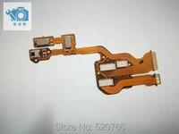 Novo cabo flexível pcb para son a550 GYJ 001 câmera digital reparação parte pcb camera digital camera camera digital -