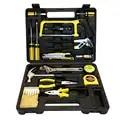 Nieuwe hoge kwaliteit carbon staal 22 stuks huishoudelijke multifunctionele reparatie hardware elektricien houtbewerking manual hand tool sets