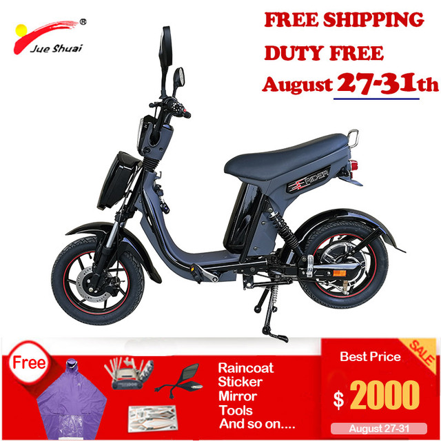 Adult 2018 China Racing Electric Powered Motorcycle Electric