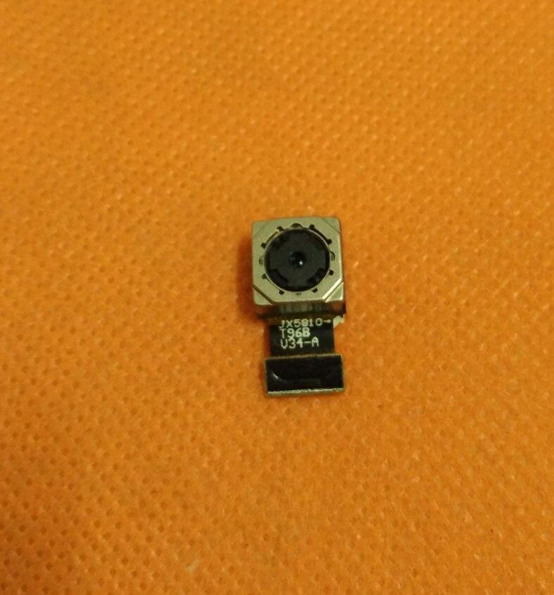 Original Photo Rear Back Camera 8.0MP Module For OUKITEL K4000 Pro MTK6735P Quad Core 5.0HD 1280x720 Free shipping