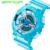 2016 sanda Quartzo relógios Digitais homens assistir à prova d' água esporte estilo militar G S Choque relógio dos homens de luxo da marca relogio masculino