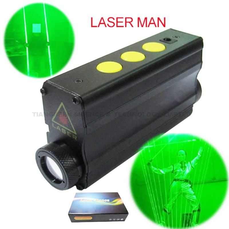 2PCS Green Dual Head Laser Pointer Laser Sword 532nm for Stage Disco Party Club Laser show Right + Left Free shipping learning plan wecon 7 inch hmi and 14 digital i o plc transistor