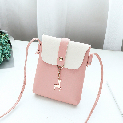 A new mini bag summer female 2018 new fashion trend women s bag single shoulder Shoulder