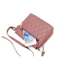 NEW Small Handbags women leather Shoulder mini bag Crossbody bag Sac a Main Femme Ladies Messenger Bag Long Strap Female Clutch