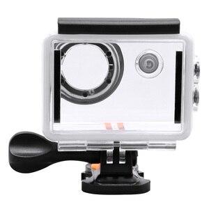 Image 4 - 30 M Onderwater Waterproof Case Eken H9 H9R Case Behuizing Cover