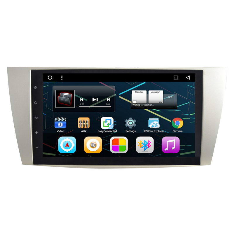 9 Quad Core Android 6.0 1024X600 Car Stereo Audio Head Unit Autoradio Headunit for Toyota Camry 2006 2007 2008 2009 2010 2011