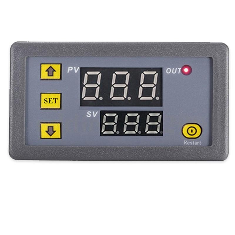 -20 ~ 100 Celsius Temperatur Controller S68910a Temperatur Thermostat Digital High-präzision Mikrocomputer Intelligente Schalter Profitieren Sie Klein