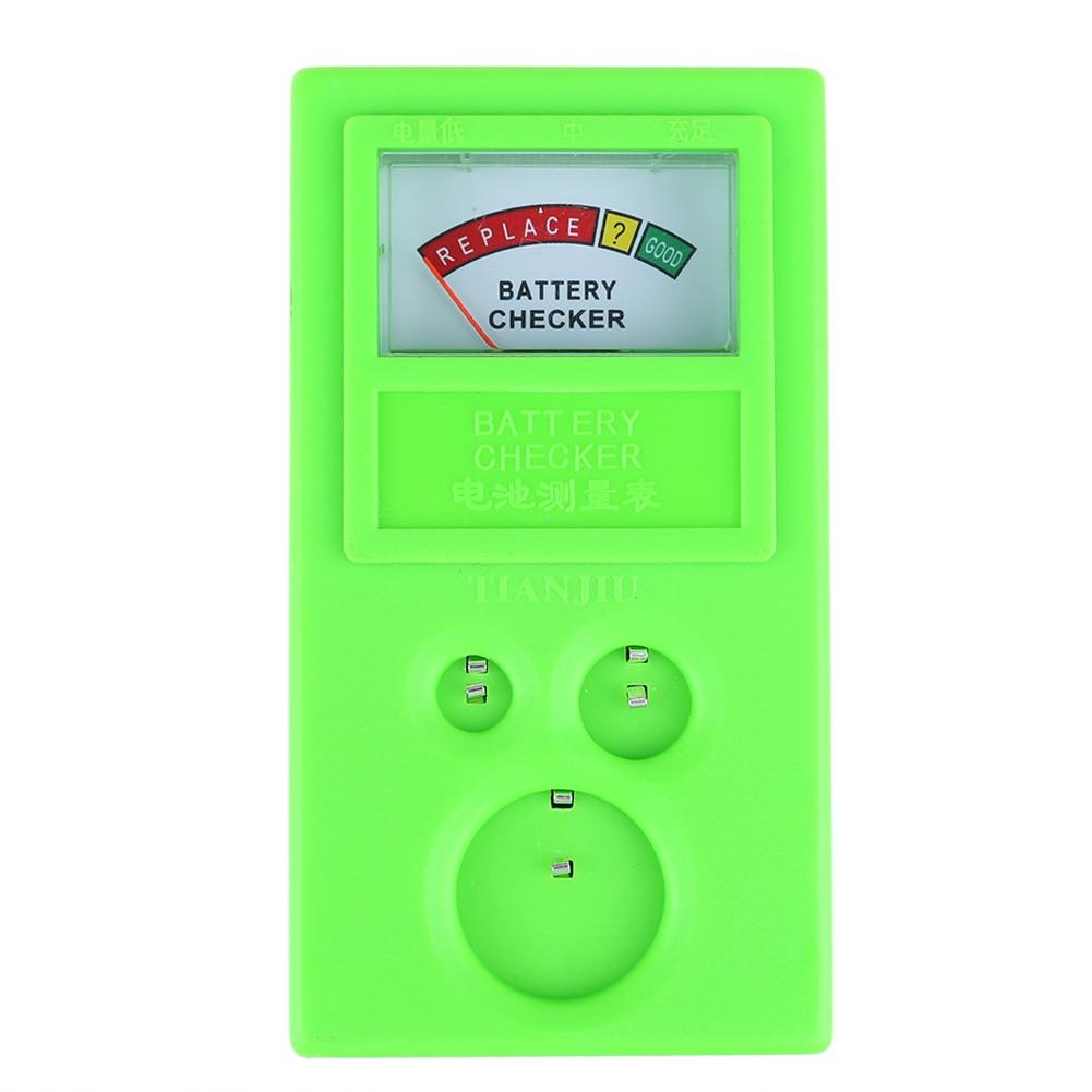 Clock Watch Tools Accessories 1.55V 3V Button Plastic