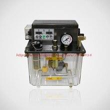 цена на Free shipping     LF3/150-L fully automatic thin oil pump lubrication oil pump / sensor