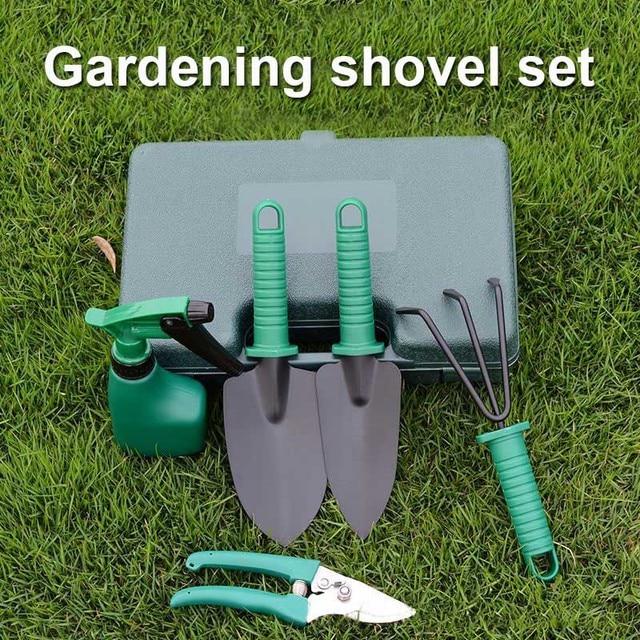 garden hand tools 5
