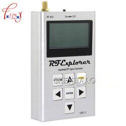 Nowy uchwyt RF analizator widma wraz Explorer Generator sygnału RF (RFE6GEN) Explorer linii produktów