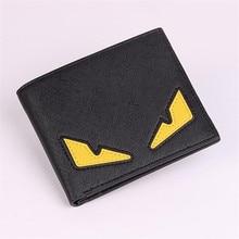 New Style Cute Women Men Wallet Fashion Small Cat Wallet Portefeuille femme porte monnaie femme 2016