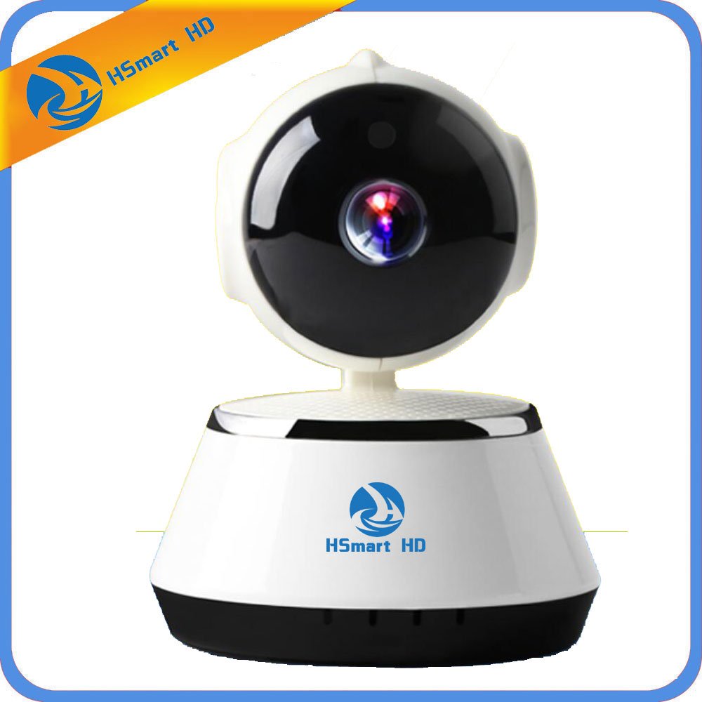Mini HD 720P WiFi Camera Network Surveillance Night Camera Indoor P2P CCTV Camera Wireless IP Camera Two-way Audio Baby Monitor wireless security camera wifi two way audio network baby monitor hd cctv camera 720p indoor home surveillance cam gas detector