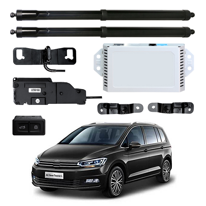 Smart Auto Electric Tail Gate Lift Special For Volkswagen VW Touran 2016