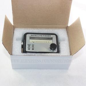 Image 5 - Hd détecteur de satellite numérique universel affichage numérique Compteur Satellite télévision par satellite signal détecteur télévision singnal