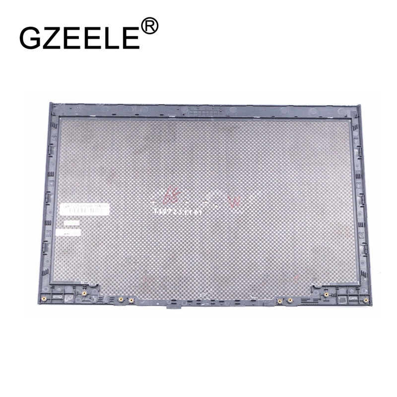 GZEELE NEW Laptop Top LCD Back Cover case for SONY vaio VPC-SA VPCSA VPCSA2DGX VPCSA23GX 024-1001-8619-B BLACK for sony vpceh35yc b vpceh35yc p vpceh35yc w laptop keyboard