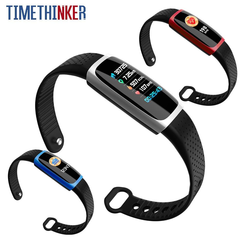 USB, Blood, Monitor, Watch, Reloj, Bracelet