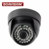1 0MP 2MP IP Dome Camera Security 1080P H 265 IR Night Vision HD 720P CCTV