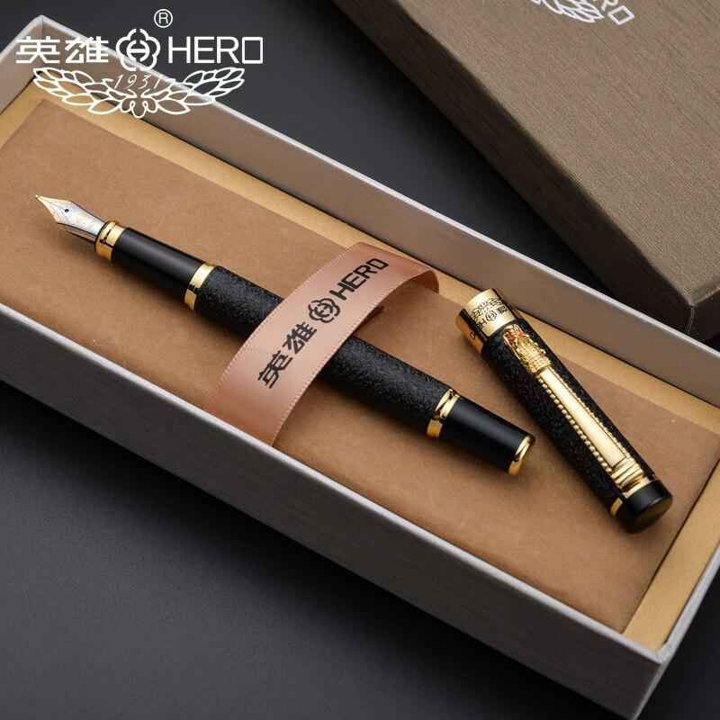 Aliexpress buy plumas estilograficas papelaria stylo