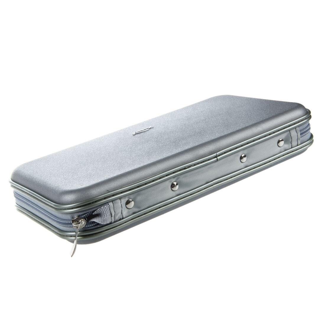 HFES New Xiongye Binder Storage Box Pouch Case Range 80 DVD CD Bag Plastic Bag