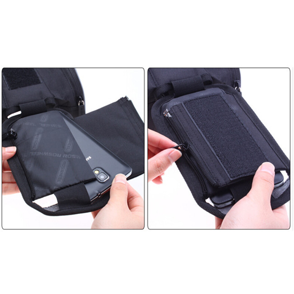 4,7-5,5 дюймдік смартфонның сенсорлы - Велоспорт - фото 2