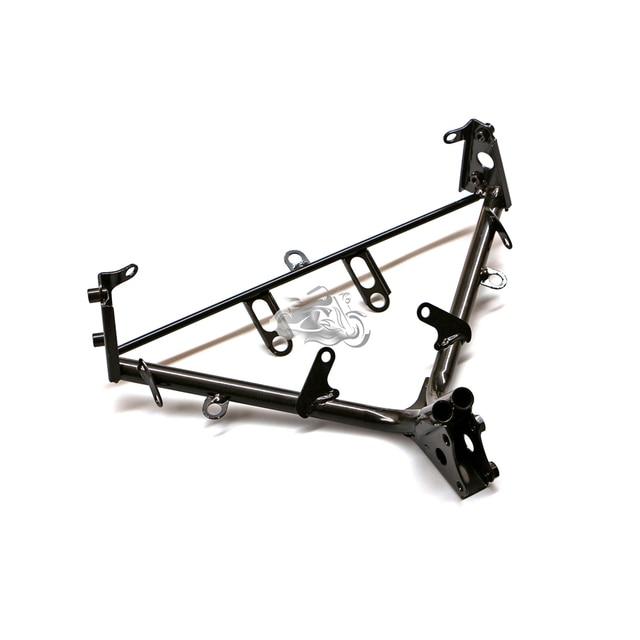 Head Nose Upper Fairing Stay Headlight Bracket Assembly Mount For Honda CBR1100XX 1997 2003 98 99 00 01 02 Motorcycle New