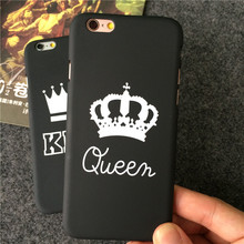 King & Queen Case For iPhone