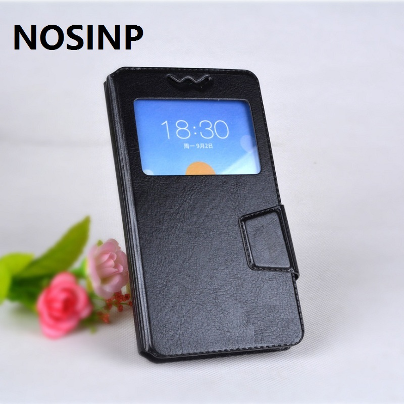 NOSINP LEAGOO SHARK 5000 case mobile phone Bracket Clip Holster for 5 5 font b Android